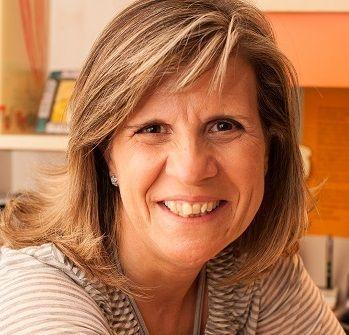 """Entrevista a Eva Bach: """"Necesitamos tranquilizarnos y recuperar la confianza en nosotros y en nuestros hijos"""""""