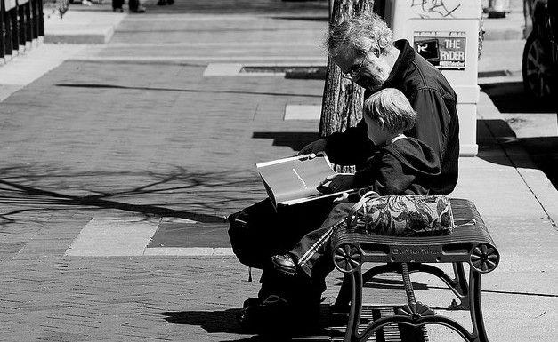 leer cuento