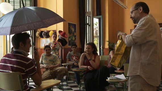 """Películas que inspiran: """"Entre maestros"""", educar empoderando"""