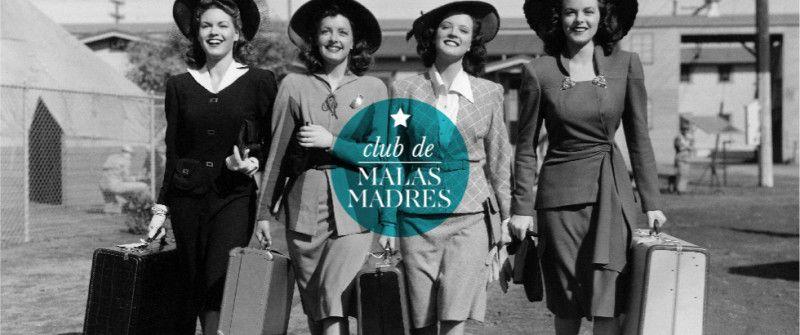 """Laura Baena, fundadora de Malasmadres: """"Hablar de malasmadres es hablar de madres reales, que rompen cánones de perfección y que tienen mucho que decir"""""""