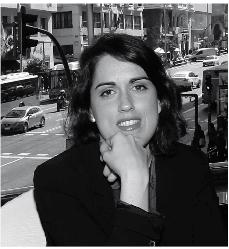 Laura Baena, fundadora del Club