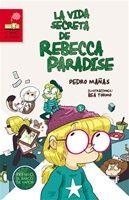Portada La Vida secreta de Rebecca Paradise