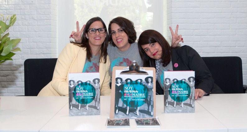Presentaci n del libro soy buena malamadre en barcelona gestionando hijos - Casa del libro barcelona rambla catalunya ...