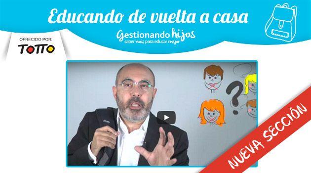 La fuerza de la pregunta, con Totto y Fernando Botella