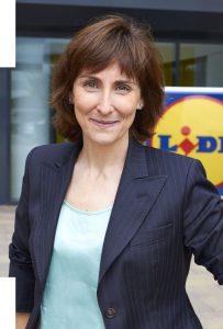 Henar Marrón, , directora de Formación y Desarrollo de Supermercados Lild