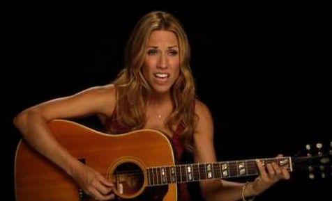 """Canciones para padres, madres e hijos: """"Lullaby for Wyatt"""", de Sheryl Crow"""