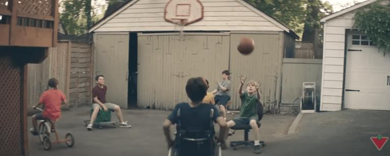 """Vídeos que inspiran: """"Todos jugamos"""". Empatía e inclusión en estado puro"""