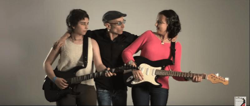 """Canciones para hijos, padres y madres: """"Acabo de llegar"""", de La Cuadri del Hospi y Fito"""