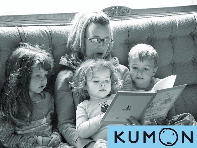 leer cuento2 kumon