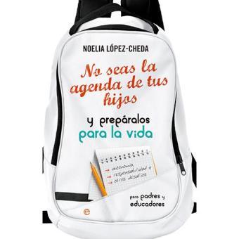 Libro Noelia López Cheda
