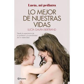 Libro Lucía, mi pediatra