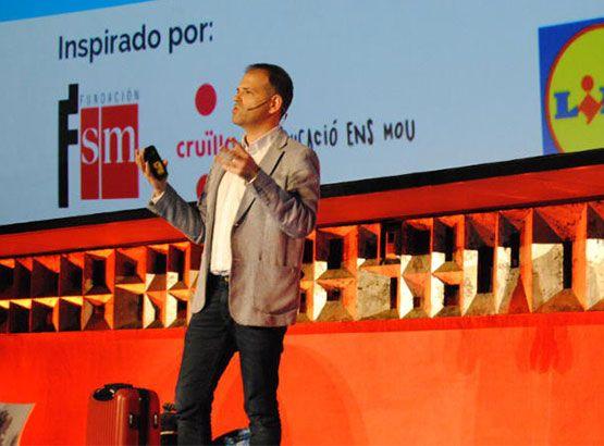 Jaume Roset