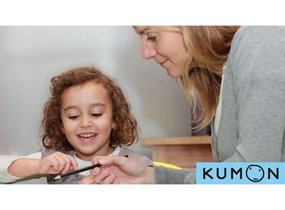 Escuelas Kumon