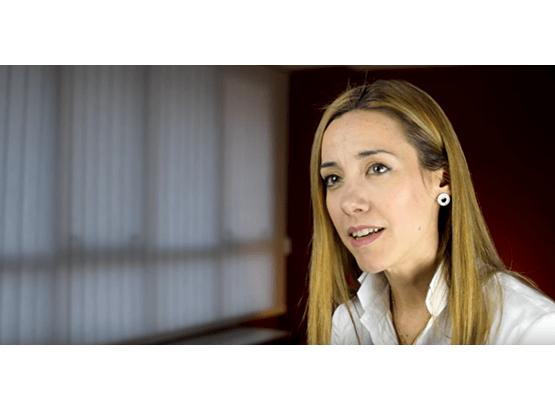 Noelia López Cheda talento
