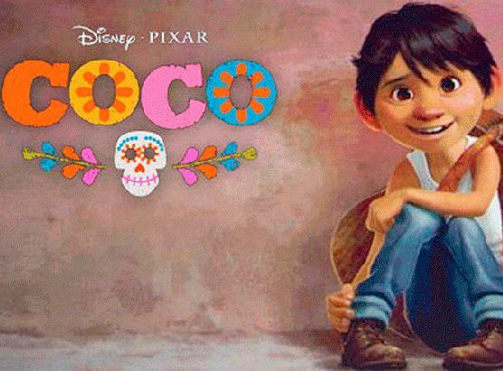 Lecciones de vida que aprendemos con Coco