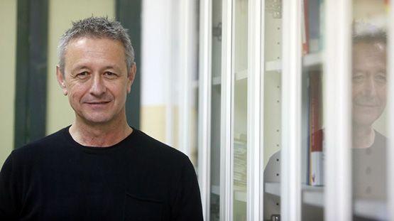Juanjo Vergara, Pacto por la educación en equipo