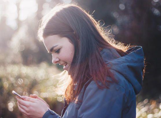 ¿Un smartphone para tu hijo? Cuándo y cómo - El niño de 6