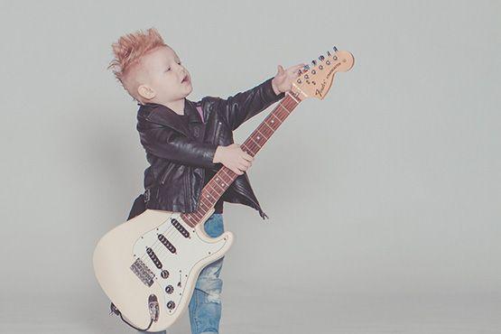 Descubrir el talento de tu hijo