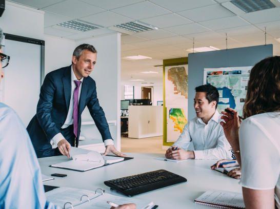 Conectar tu empresa con la educación