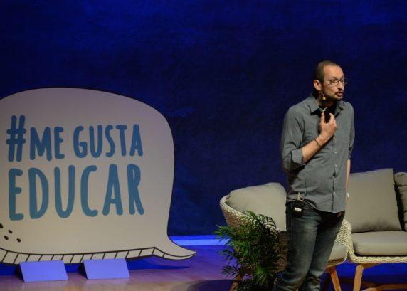 Alberto Soler educar niños autónomos