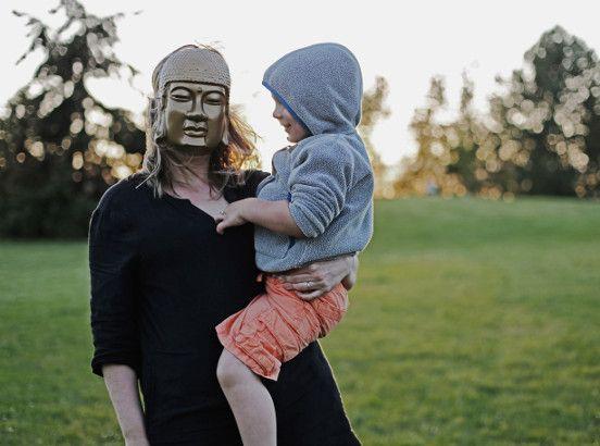 madres y padres con derecho a sentir
