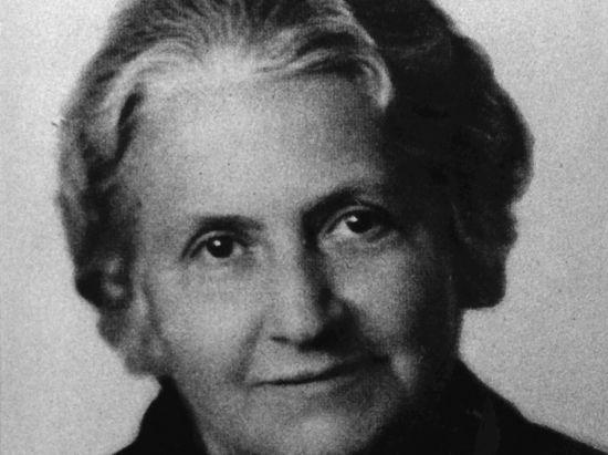 35 Reflexiones De Maria Montessori Sobre Educación