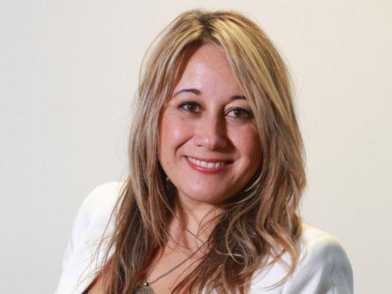 Mónica Mendoza comunicarnos con nuestros hijos