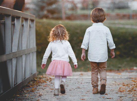 evitar sobreproteger hijos