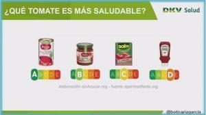 Cómo mejorar la alimentación de nuestros hijos