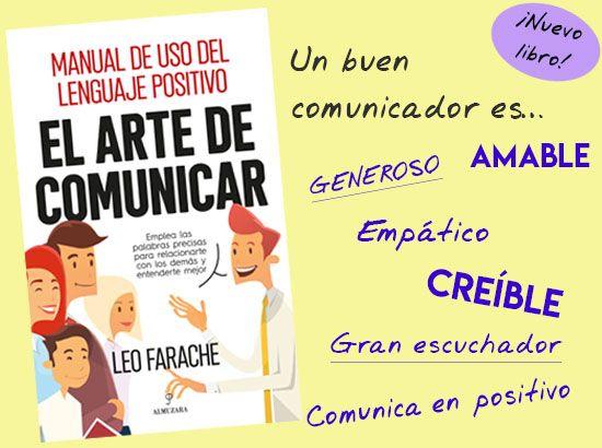Libro El arte de comunicar