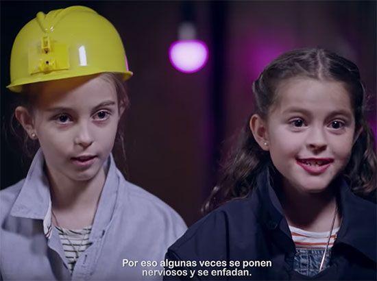 La nueva campaña de Unicef por la conciliación real