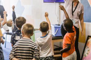 Pigmalión en las aulas