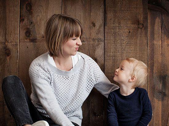 Cómo hacer de tu hijo un experto emocional