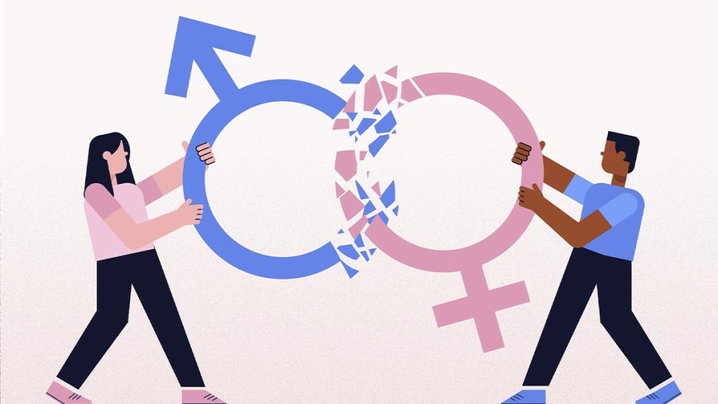 identidad de género sexualidad