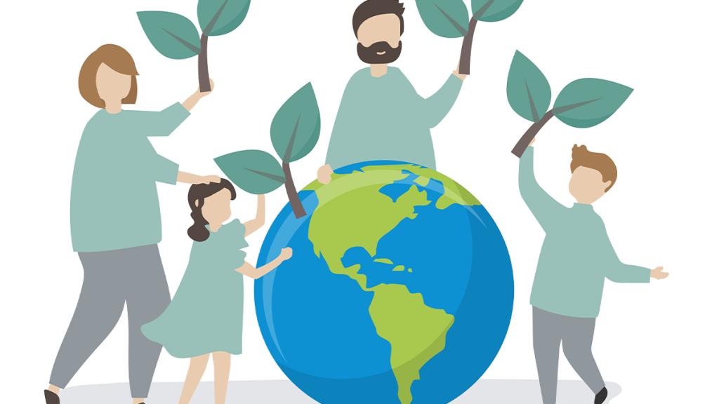 cambio climatico familia
