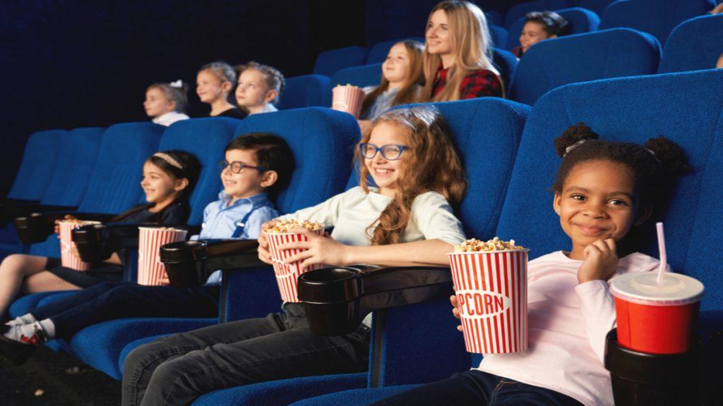 peliculas cine niños